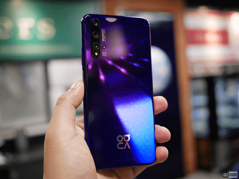 7 reasons why Huawei Nova 5T is a fab phone that gives glamorous shots anytime
