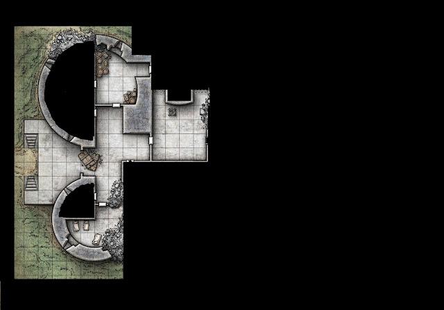 Cragmaw Castle Ambush