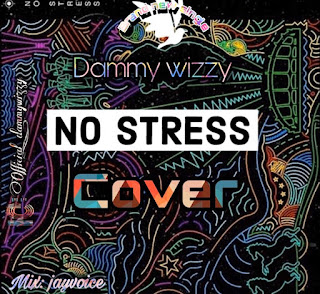 DOWNLOAD MP3: Dammy Wizzy - No Stress (Cover)