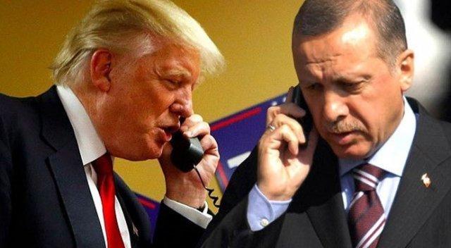 Kunjungan Erdogan ke Washington Diwarnai Bentrokan