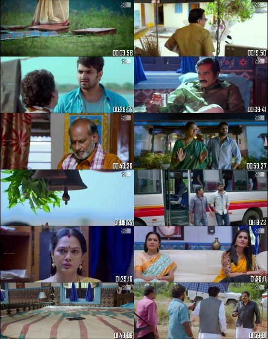 Naani Maa 2019 Hindi Dubbed 720p 480p Full Movie Download