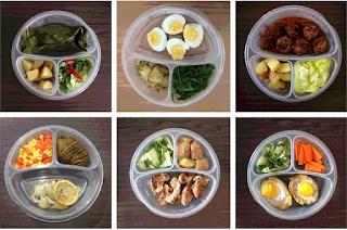 cara diet yang tepat cepat dan sehat