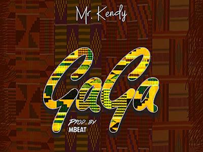 [MUSIC] Mr Kendy - Gaga