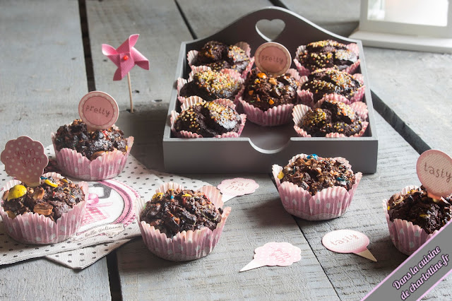 http://www.danslacuisinedecharlottine.fr/2016/01/muffin-ultra-moelleux-au-chocolat.html