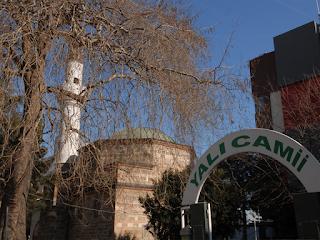 Yalı Camii - Samsun Samsun / Kutsal Mekanlar / Yalı Cami ile ilgili görseller Yalı Camii - Samsun Metropolitan Municipality