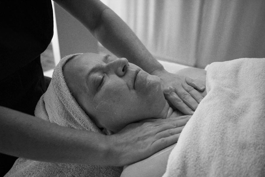 wellness facial