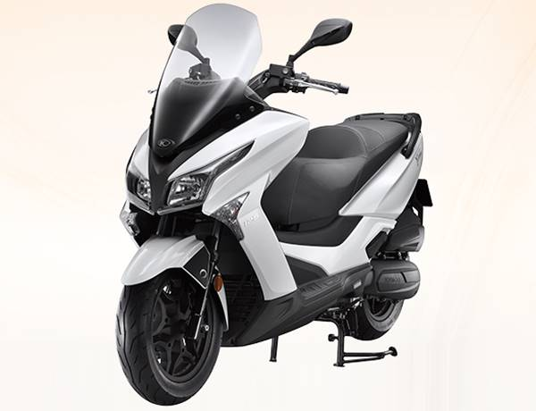 Kymco X-Town, Scooter sport touring