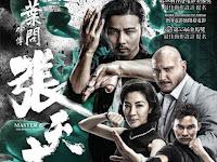 NONTON FILM MASTER Z : IP MAN LEGACY (2018) | (SUBTITLE BAHASA INDONESIA)