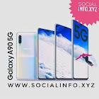 Samsung Galaxy A90 5G: details
