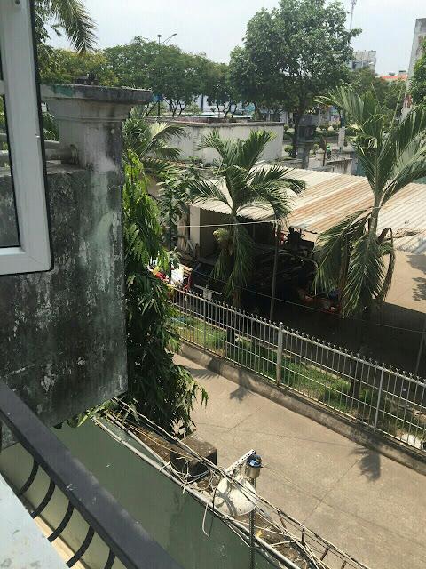 Bán nhà đường Trường Chinh phường 15 quận Tân Bình giá rẻ