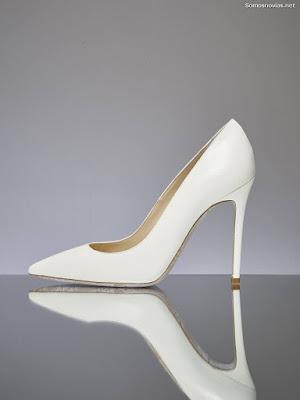 Zapatos de Novia Pronovias