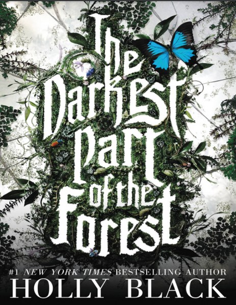 The Darkest Part of the Forest By Holly Black in pdf