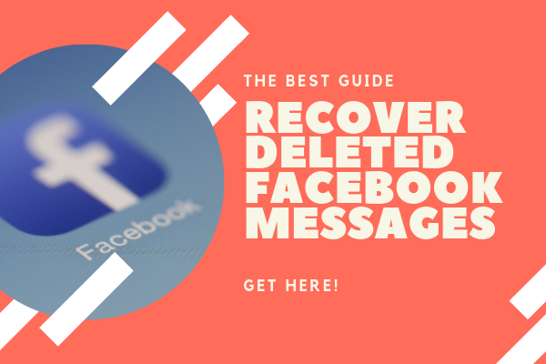 How To Retrieve Deleted Facebook Messages<br/>