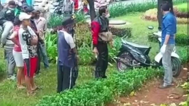 Innalillahi! Gymnastiar Tewas Kecelakaan di Jalan Ahmad Yani Jakarta Timur