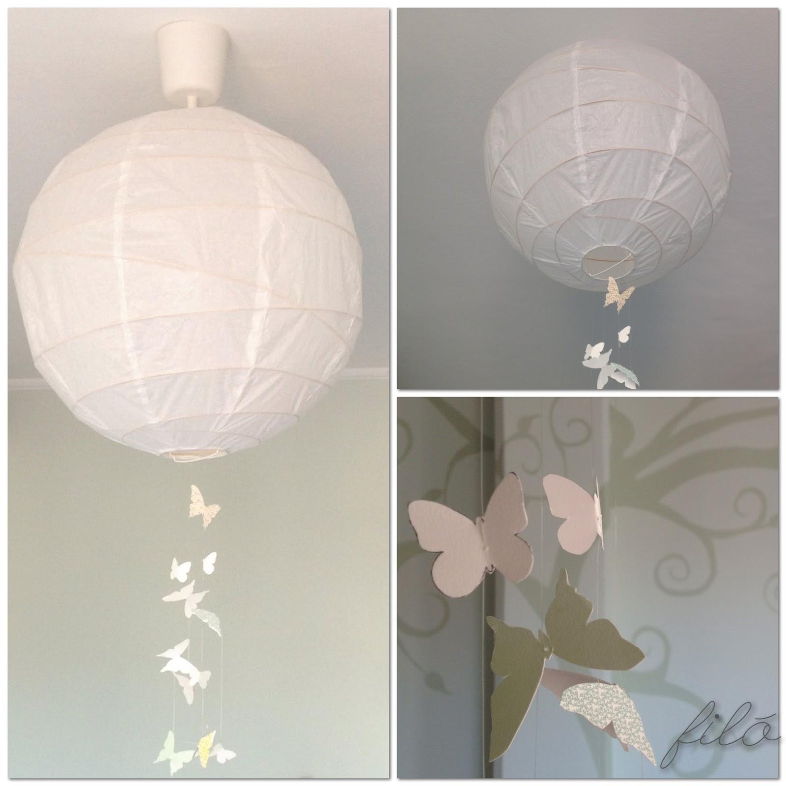 Farfalle Decorative Fai Da Te il mio filò : farfalle decorative
