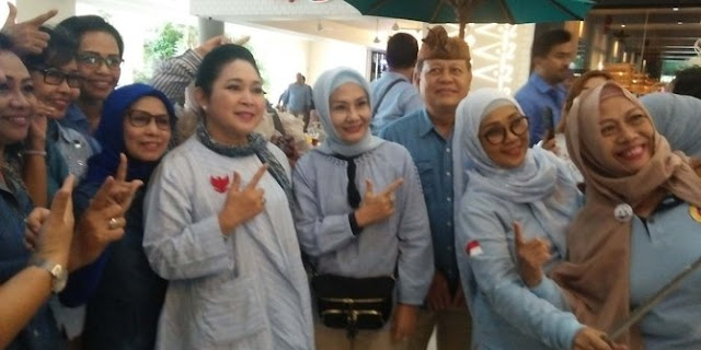 BPN soal Pilpres: Jawa Paling Penting, Sumatera Sudah di Tangan