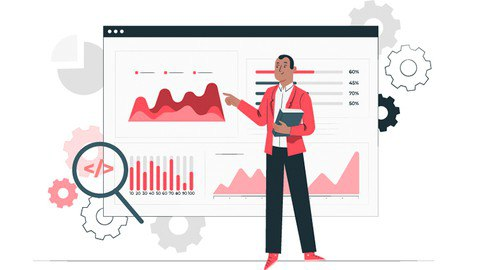[2021] Business Analytics with R A-Z | Version 8.2 [Free Online Course] - TechCracked
