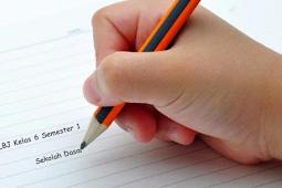 Download Soal UAS PLBJ Kelas 6 Semester I