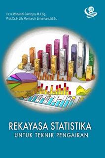 REKAYASA STATISTIKA UNTUK TEKNIK PENGAIRAN
