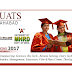 Apply for Agriculture and Allied Courses offered by SHUATS-Allahabad
