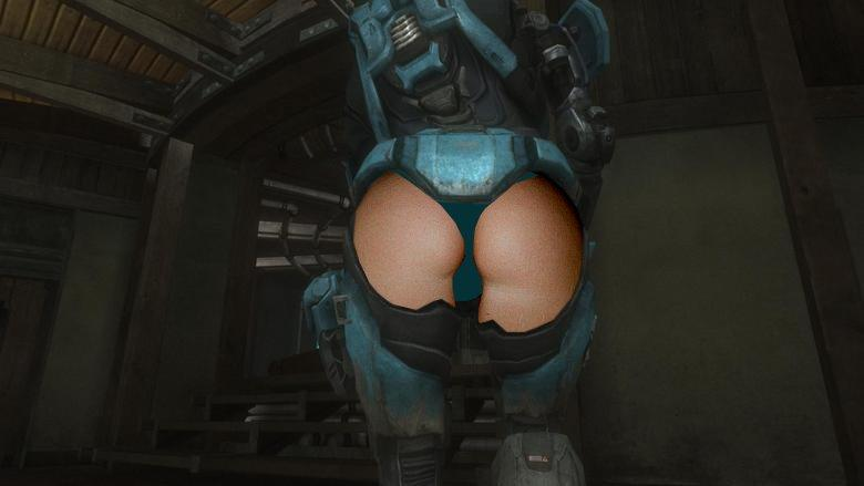 Opinion, error. halo 4 female spartans porn