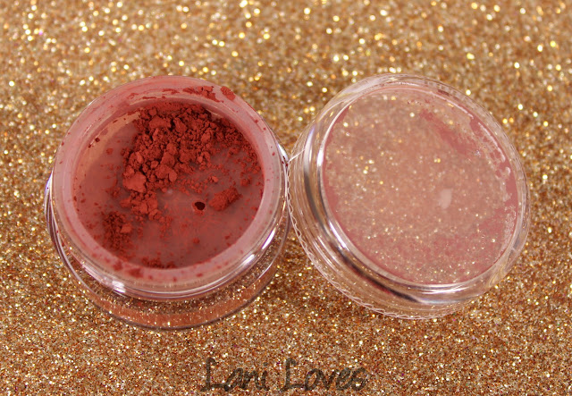 Notoriously Morbid Palmistry Blush Swatches & Review