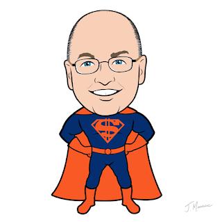 Super Steve artwork used with permission of @Grafixjoker
