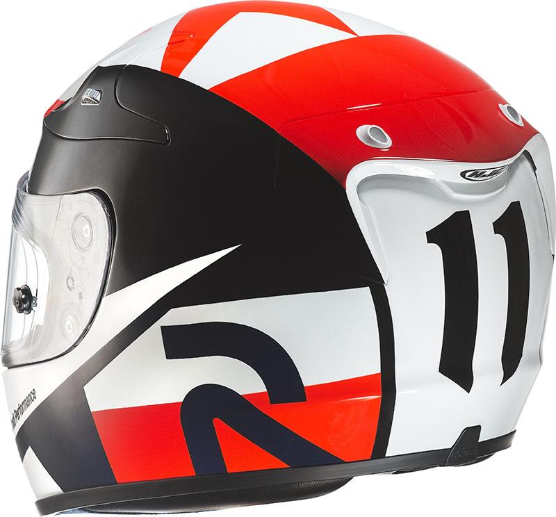 racing helmets garage hjc r pha10 plus replica spies. Black Bedroom Furniture Sets. Home Design Ideas
