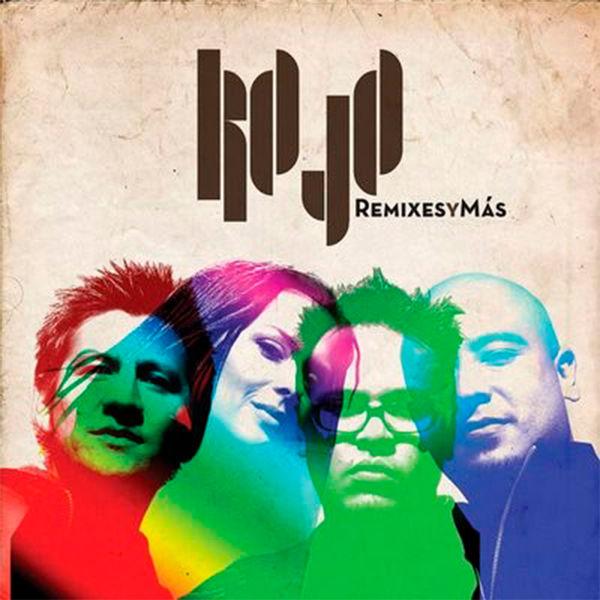 Rojo – Remixes Y Más 2008