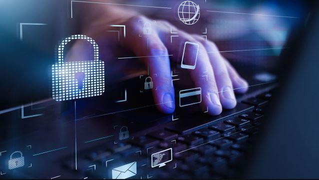 طرق, مختلفة, حول, كيفية, حماية, البيانات, الشخصية