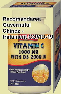 vitamina c intravenos pareri pozitive tratamentul coronavirusului