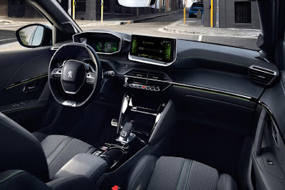 İşte Yeni 2019 Peugeot 208 Tanıtıldı
