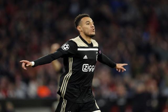 Noussair Mazraoui joueur d'Ajax : je suis habitué au jeûne et c'est normal que je jeunerai en demi-finale