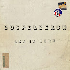 GOSPELBEACH - Let it burn (Álbum, 2019)
