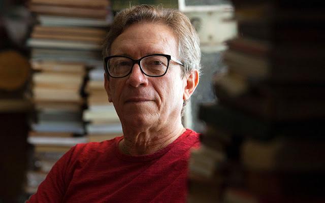 Lúcio Flávio Pinto faz texto emocionante e se despede do jornalismo