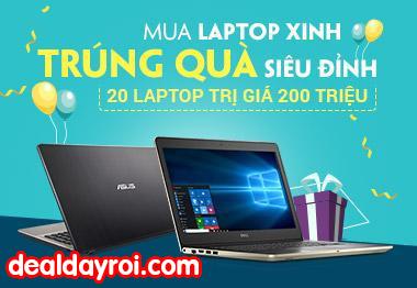 laptop, viễn thông a, deal đây rồi, deal khuyến mãi