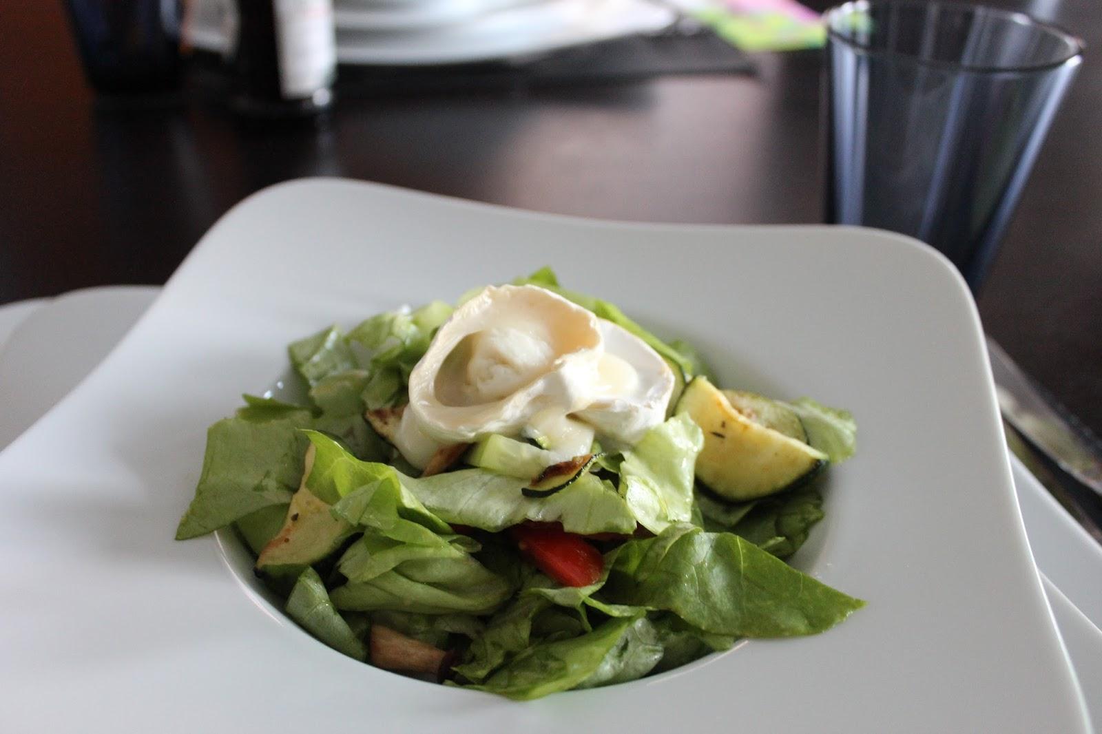 kusselina einfache gesunde sommer salate rezepte. Black Bedroom Furniture Sets. Home Design Ideas