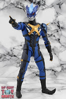 S.H. Figuarts Ultraman Tregear 12
