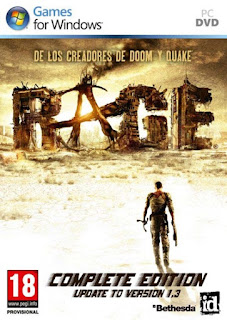RAGE Complete Edition (PC)