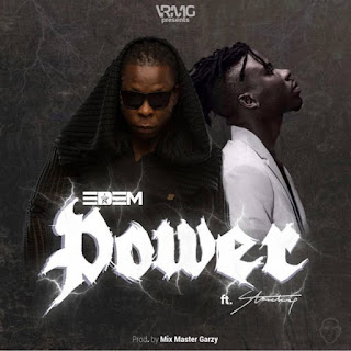 Edem – Power Lyrics ft Stonebwoy