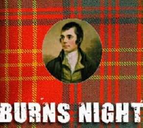 Burns Night Wishes Photos