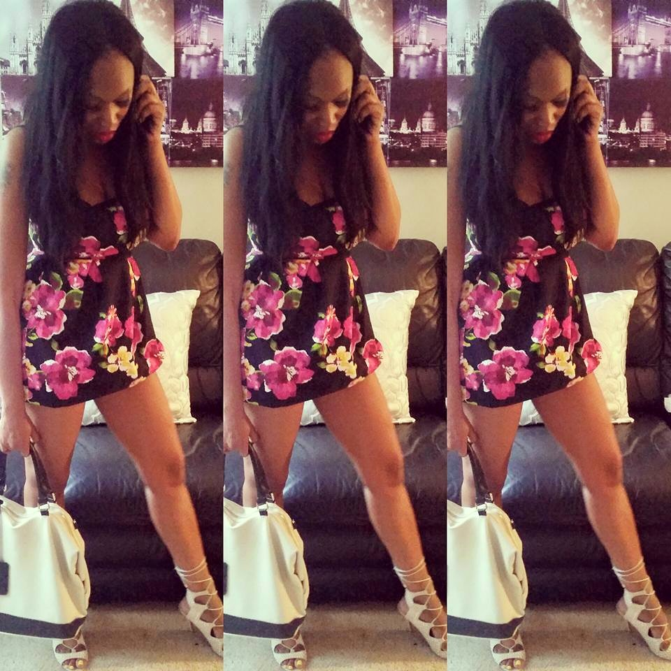 8bd58e36f970 Posh The Socialite Summer Outfit Of The Day (PHOTO)