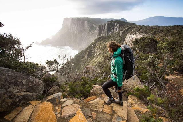 Parks and Wildlife Tasmania