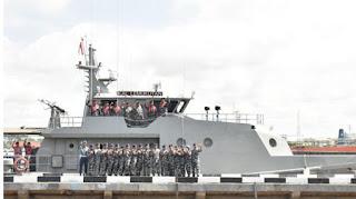 Kapal Angkatan Laut (KAL) Lemukutan