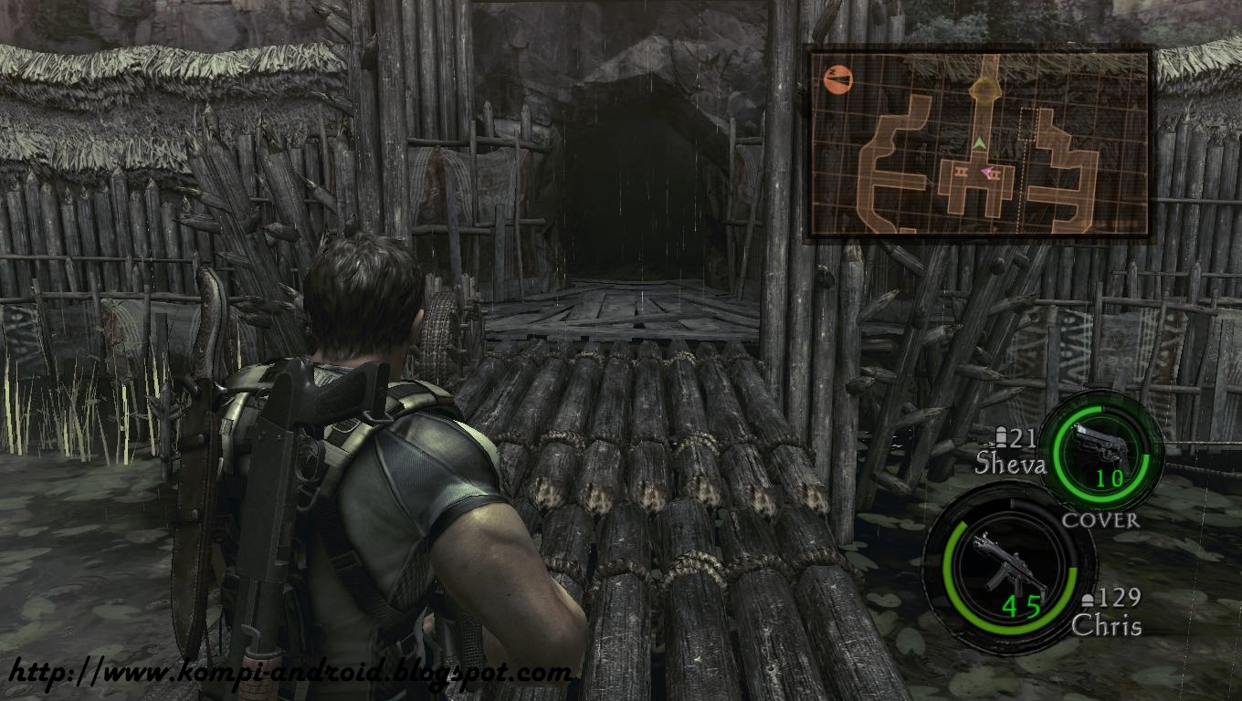 Resident evil 5 game download for android