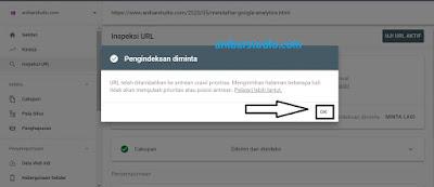 Cara Mudah dan Lengkap Mendaftarkan blog di Google Search Console - Google Webmaster -SEO