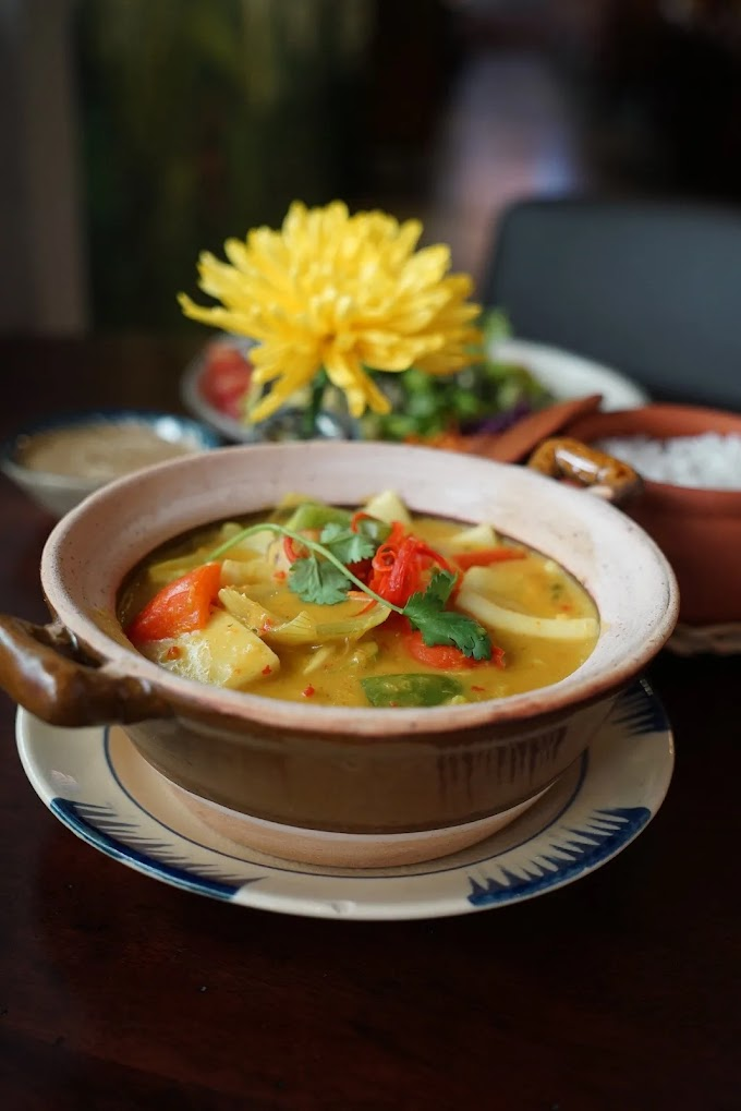 Chinese curry sauce recipe