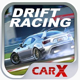 Download CarX Drift Racing v 1.12.0 Mod Apk Data (Unlimited Coins + Gold)