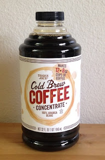 TJ Coffee Concentrate