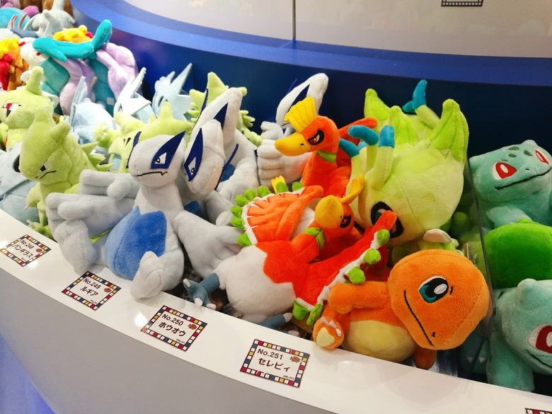 Pokemon Reminds Us of Our Happy Days in Japan, more Pokemon Collaborations, and freebies!